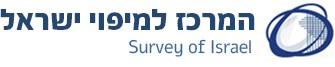 לאתר המרכז למיפוי ישראל